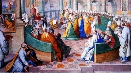 Council-Of-Nicea